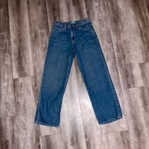 Boys Old Navy Loose Fit Jeans, Sz 12R, NWOT!